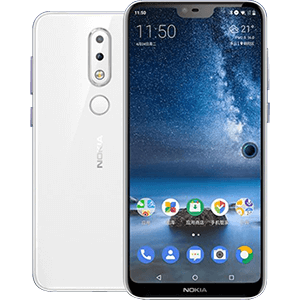 Nokia 6.1 plus auto buy app