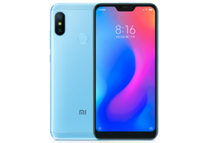 redmi 6 pro flash sale auto buy