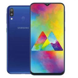 Samsung Galaxy M20 flash sale