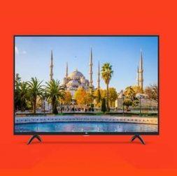 Mi TV 4A Pro Auto Buy