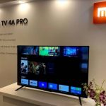 Mi TV 4A Pro Next Sale Date