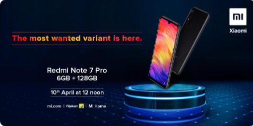 Redmi Note 7 Pro Flash Sale Auto Buy Script on Flipkart
