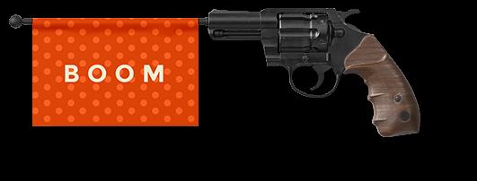 Newsletter Gun