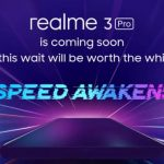 realme 3 pro flash sale