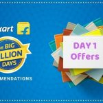 Big Billion Day 1 Offers