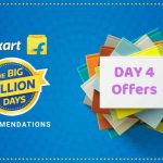 Big Billion Day 4 Offers