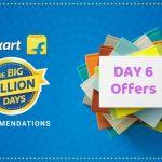 Big Billion Day 6 Offers