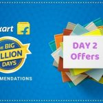 Big billion day 2 offers