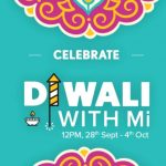 Diwali with mi sale offers
