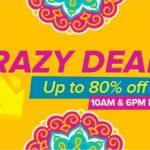 Mi Crazy Deals
