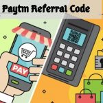 Paytm Referral Code