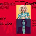 OnePlus Music Festival 2019