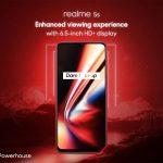 Realme 5S Next Sale