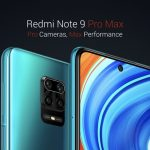 redmi note 9 pro max flash sale