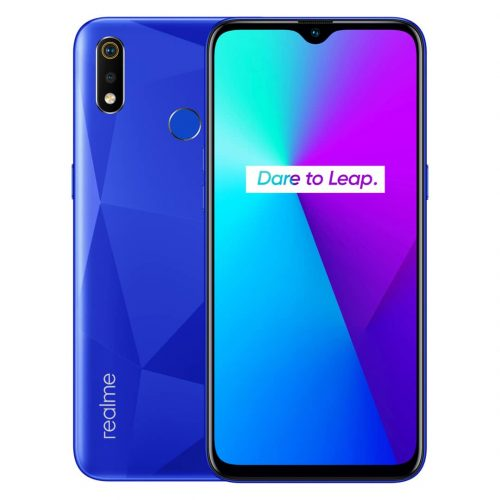 RealMe 3i Flash Sale Autobuy @ Flipkart from 5th August