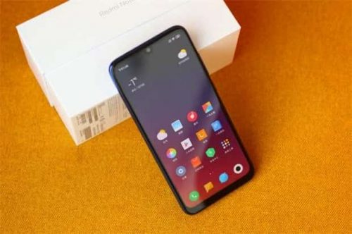 Redmi Note 7 Next Sale Date @ 8th May - Flash Sale Auto Buy
