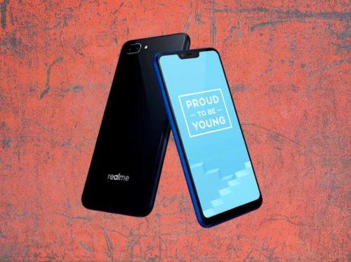 Realme C1 Next Sale Date on Flipkart - Flash Sale Auto Buy